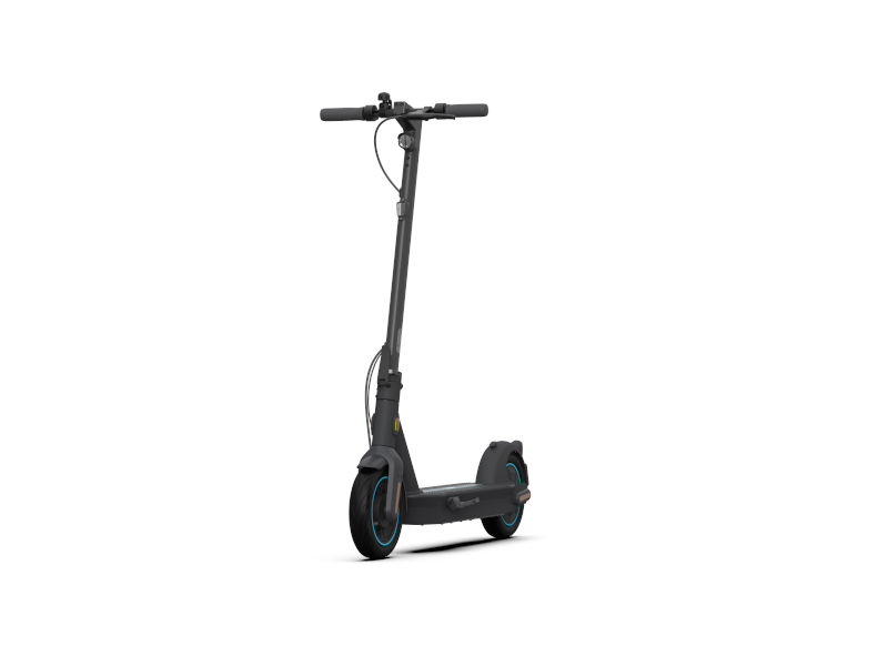 Segway G30D front